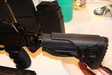 VEPR-12 MOLOT 12X76 AK47 W/5 12 ROUND MAGS AND AND EXTRAS AND AWSOME MUSSLE BRAKE LOW HOURS,,,,,, - 6 of 14