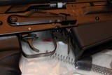 VEPR-12 MOLOT 12X76 AK47 W/5 12 ROUND MAGS AND AND EXTRAS AND AWSOME MUSSLE BRAKE LOW HOURS,,,,,, - 11 of 14