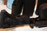 VEPR-12 MOLOT 12X76 AK47 W/5 12 ROUND MAGS AND AND EXTRAS AND AWSOME MUSSLE BRAKE LOW HOURS,,,,,, - 14 of 14