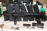 VEPR-12 MOLOT 12X76 AK47 W/5 12 ROUND MAGS AND AND EXTRAS AND AWSOME MUSSLE BRAKE LOW HOURS,,,,,, - 3 of 14