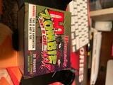 hornady 20 round box zombie max new