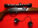 Winchester model 275 pump action .22 mag