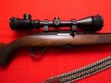 Winchester Model 100 .284 Cal mfg 1963