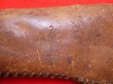 101 Ranch carbine scabbard - 18 of 19