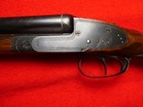 Fabrique National Herstal .12 ga sidelock ejector(The Funeral) S# 696 - 17 of 20