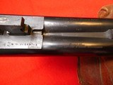 Fabrique National Herstal .12 ga sidelock ejector(The Funeral) S# 696 - 6 of 20