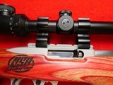 Ruger 10/22 USA Shooting Team race rifle .22 LR - 8 of 20