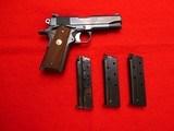 Colt combat commander .9mmmfg, 1980 - 11 of 13