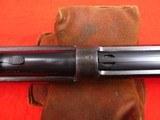 Winchester model 64 .219 Zipper Per War mfg. 1940 - 16 of 20
