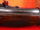 Winchester model 64 .219 Zipper Per War mfg. 1940 - 13 of 20