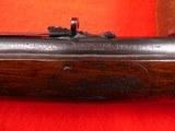 Winchester model 64 .219 Zipper Per War mfg. 1940 - 12 of 20