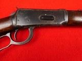 Winchester model 64 .219 Zipper Per War mfg. 1940 - 4 of 20