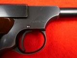 Colt Challenger .22 semi- auto - 9 of 18