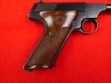 Colt Challenger .22 semi- auto - 2 of 18