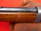 Winchester model 1886 .33WCF Take down - 14 of 20