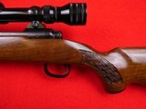 Savage Model 110C .22-250 bolt action Early Rifle - 9 of 18