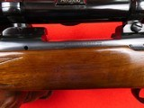 Savage Model 110C .22-250 bolt action Early Rifle - 14 of 18