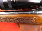 Savage Model 110C .22-250 bolt action Early Rifle - 13 of 18