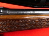 Savage Model 110C .22-250 bolt action Early Rifle - 15 of 18
