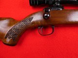 Savage Model 110C .22-250 bolt action Early Rifle - 4 of 18