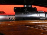 Savage Model 110C .22-250 bolt action Early Rifle - 16 of 18