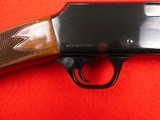 Browning Bar semi-auto .22 High condition - 4 of 18