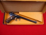 Ruger Mark II semi- auto with 10 inch target barrel .22 LR - 15 of 18