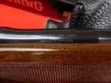 Browning FN High Power rifle .243 Safari Grade Sako NEW IN BOX Mfg. 1968 - 16 of 20