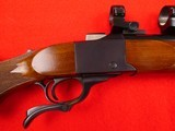 Ruger No. 1 .220 Swift Very nice - 3 of 20