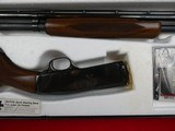 Browning Model 42 Limited Edition **NEW IN BOX** .410 pump - 4 of 16