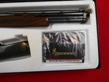 Browning Model 42 Limited Edition **NEW IN BOX** .410 pump - 5 of 16