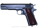 Colt Government Model British R.A.F. .455 Eley