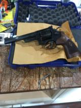 Smith and Wesson Model 25-15 6.5 bbl - 4 of 12