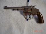 RARE S&W .22 HE 3rd. Ladysmith Mod.M Nickel as NIB 3.5