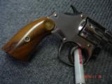 RARE S&W .22 HE 3rd. Ladysmith Mod.M Nickel as NIB 3.5 - 6 of 11