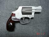 S&W Mod. 331 Airlite TI .32 H&R Magnum MIC - 3 of 8