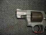S&W Mod. 331 Airlite TI .32 H&R Magnum MIC - 6 of 8