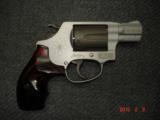 S&W Mod. 331 Airlite TI .32 H&R Magnum MIC - 2 of 8