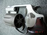S&W Mod. 331 Airlite TI .32 H&R Magnum MIC - 5 of 8