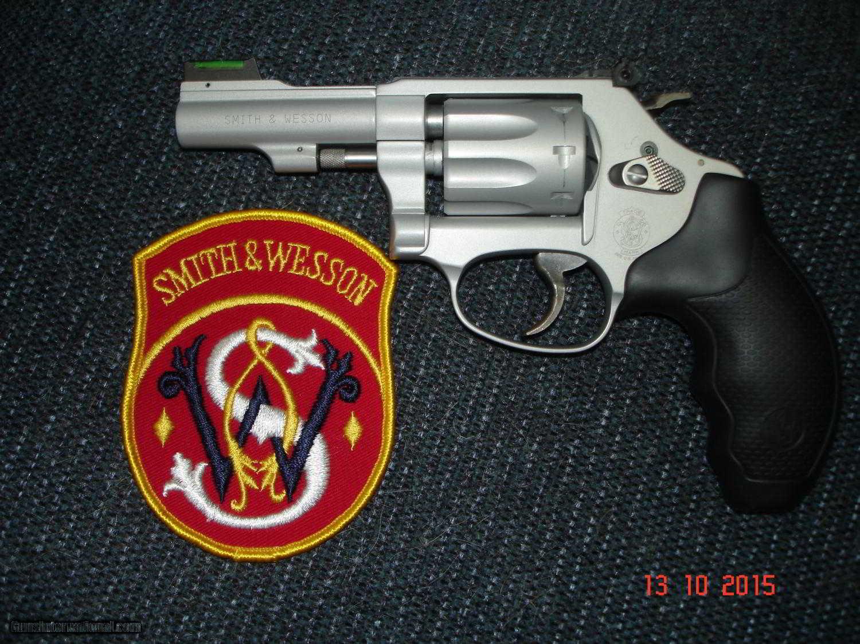 S Amp W Model 317 3 Airlite Target Kit Gun 22lr 3 Quot Bbl D A J