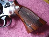 "S&W Mod.25-2 Mod of 1955 MIC 6 1/2""BBL. TT,TH,TS .45ACP Cased with papers & Tools MFG 1979 MINT HARD to Find! - 8 of 15"
