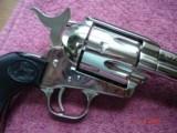 Colt 1873 Peacemaker Centennial Set 2nd.Gen. NEW .44/40 Win./.45 Colt MFG 1973 Only 500 Sets MFG - 7 of 15