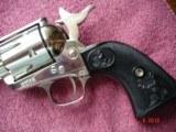 Colt 1873 Peacemaker Centennial Set 2nd.Gen. NEW .44/40 Win./.45 Colt MFG 1973 Only 500 Sets MFG - 2 of 15