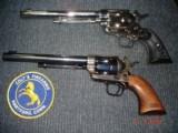 Colt 1873 Peacemaker Centennial Set 2nd.Gen. NEW .44/40 Win./.45 Colt MFG 1973 Only 500 Sets MFG - 15 of 15
