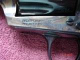 Colt 1873 Peacemaker Centennial Set 2nd.Gen. NEW .44/40 Win./.45 Colt MFG 1973 Only 500 Sets MFG - 14 of 15