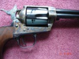 Colt 1873 Peacemaker Centennial Set 2nd.Gen. NEW .44/40 Win./.45 Colt MFG 1973 Only 500 Sets MFG - 13 of 15