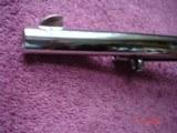 Colt 1873 Peacemaker Centennial Set 2nd.Gen. NEW .44/40 Win./.45 Colt MFG 1973 Only 500 Sets MFG - 5 of 15