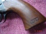 Colt 1873 Peacemaker Centennial Set 2nd.Gen. NEW .44/40 Win./.45 Colt MFG 1973 Only 500 Sets MFG - 8 of 15