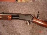 "USFA RARE Lightning Magazine Rifle .45 Colt As NEW 26"" Dome Blue 1/2Oct. 1/2 Round BBl. Walnut Stright Grip Stock Checkered Forearm MFG 2000 - 7 of 15"