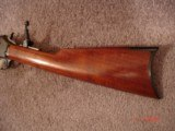 "USFA RARE Lightning Magazine Rifle .45 Colt As NEW 26"" Dome Blue 1/2Oct. 1/2 Round BBl. Walnut Stright Grip Stock Checkered Forearm MFG 2000 - 6 of 15"